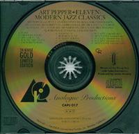 Keith Hirsch's CD Resource » Gold CDs