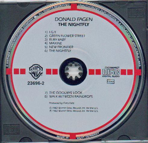 02 Nightfly