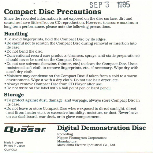 quasar booklet back cover_500