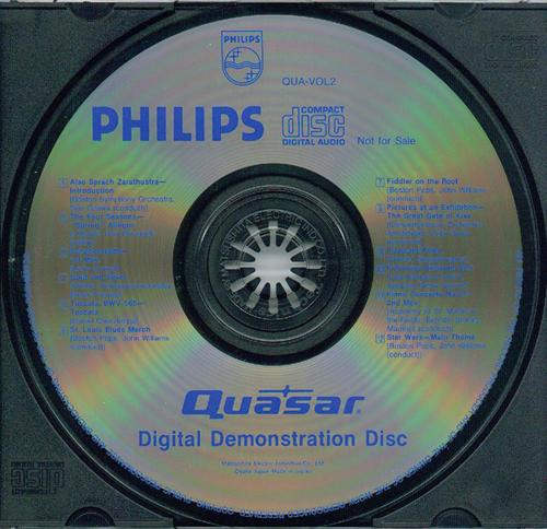 quasar disc_500