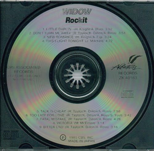 rockit cd_500