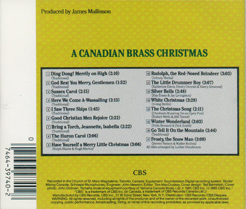 canadian brass christmas back insert_500