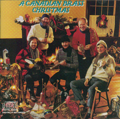 canadian brass christmas cover_400
