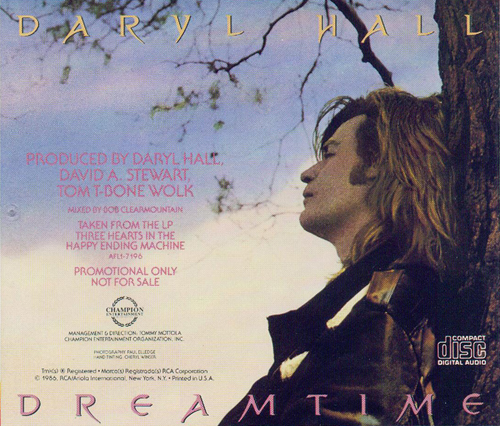 hall dreamtime back insert_500