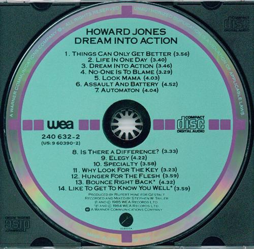 jones dream into action u.s. target 1_500