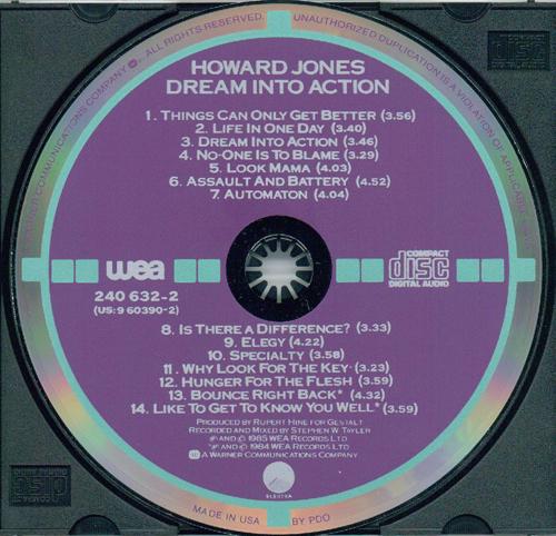 jones dream into action u.s. target 2_500