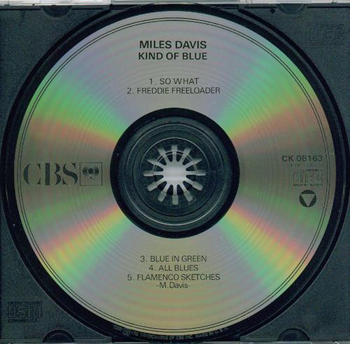 kind of blue ck 08163_500