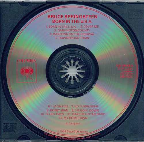 springsteen red dadc disc_500