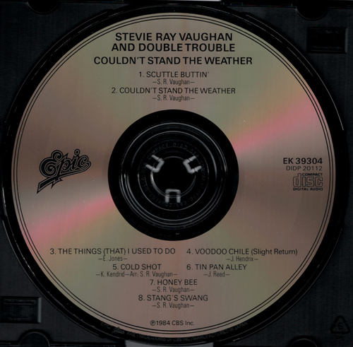 vaughan couldn't stand the weather cd_500