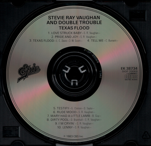 vaughan texas flood cd_500